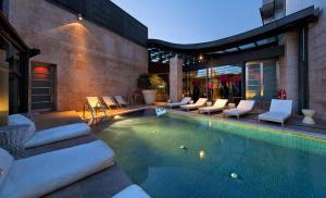 Hotel Urban Madrid (25 of 41)