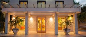 Hotel La Pergola - abcRoma.com