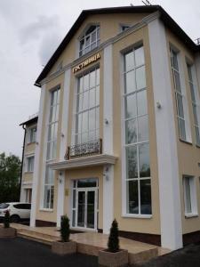 Hotel Spektr - Vozdvizhenskoye