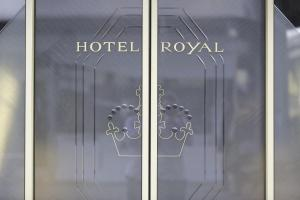 Hotel Royal, Hotel - Stoccarda