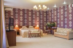 Kristall Hotel - Novospasskoye