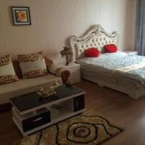 Hostales Baratos - Love Theme Apartment Xinhua Branch