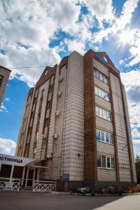 Energiya Hotel - Novospasskoye