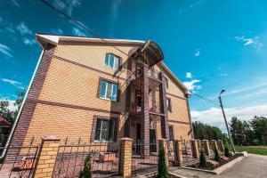 Hotel Rioni - Krasnaya Gorbatka