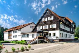 obrázek - Hotel Hirsch