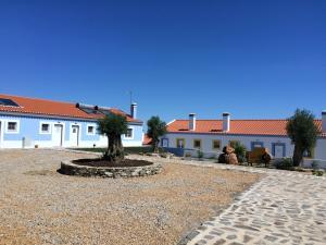 Casas de Miróbriga Santiago do Cacém