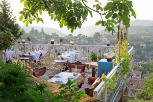 Nisanyan Hotel, Hotels - Selçuk