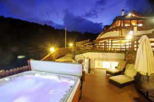 Chalet Grumer Suites&Spa - AbcAlberghi.com