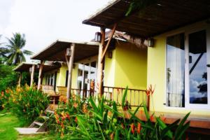 Him Naam Pai Resort - Ban Thung Yao