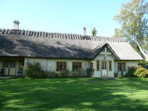 Lalli Tooma Farm Stay - Koguva
