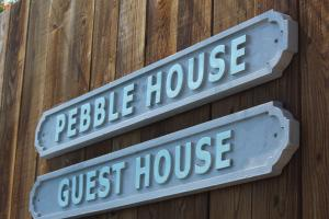Pebble House, Panziók  Mevagissey - big - 55