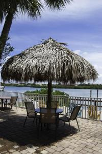 Legacy Vacation Resorts-Indian Shores, Rezorty  Clearwater Beach - big - 41