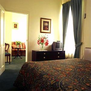 Magnolia Court Boutique Hotel, Hotels  Melbourne - big - 20