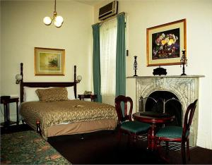 Magnolia Court Boutique Hotel, Hotels  Melbourne - big - 4