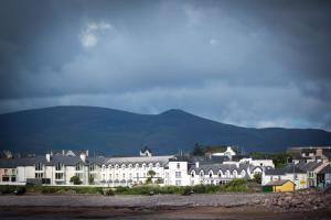 Butler Arms Hotel, Hotel  Waterville - big - 8