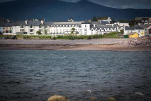 Butler Arms Hotel, Hotel  Waterville - big - 11