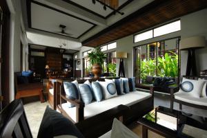Banthai Village, Resort  Chiang Mai - big - 83