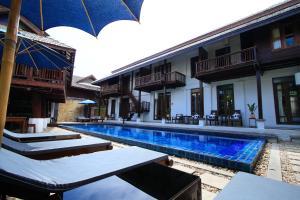Banthai Village, Resort  Chiang Mai - big - 74