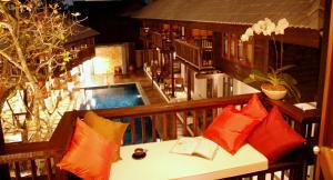 Banthai Village, Resort  Chiang Mai - big - 85