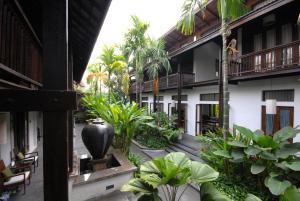 Banthai Village, Resort  Chiang Mai - big - 88