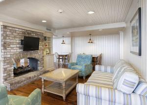 Hampton Inn & Suites Myrtle Beach Oceanfront, Hotely  Myrtle Beach - big - 23