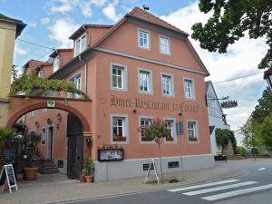 Hotel Restaurant La Corona - Diedesfeld