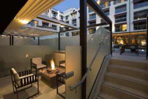 Loews Santa Monica Beach Hotel (22 of 59)