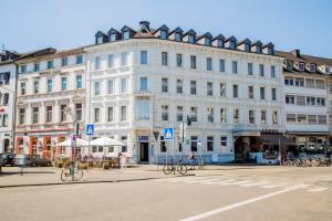 Hotel Vinum Integrationshotel - Kürenz