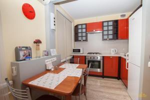 TVST Apartments Belorusskaya, Appartamenti  Mosca - big - 122