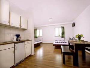 Sleepy Lion Hostel, Youth Hotel & Apartments Leipzig, Hostely  Lipsko - big - 37