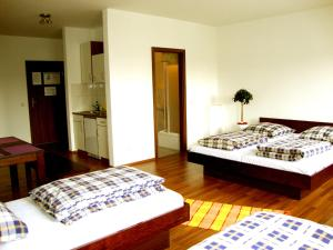 Sleepy Lion Hostel, Youth Hotel & Apartments Leipzig, Hostely  Lipsko - big - 38