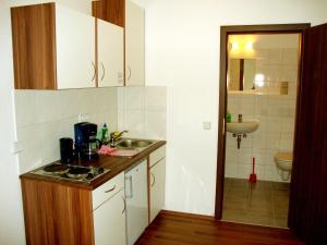 Sleepy Lion Hostel, Youth Hotel & Apartments Leipzig, Hostely  Lipsko - big - 44