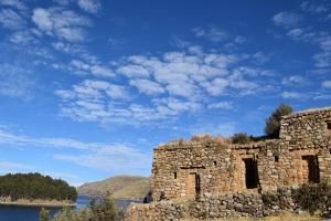 Casa de la Luna, Отели  Комунидад-Юмани - big - 23
