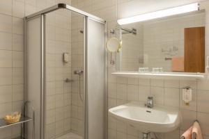 Hotel Hubertushof - Ihr Hotel mit Herz, Hotely  Leutasch - big - 6