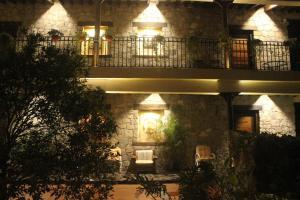 Hotel Boutique La Casona de Don Porfirio, Hotels  Jonotla - big - 83