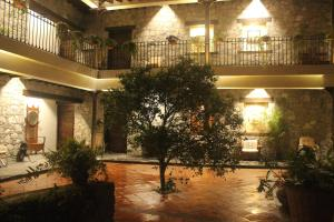 Hotel Boutique La Casona de Don Porfirio, Hotely  Jonotla - big - 48