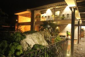 Hotel Boutique La Casona de Don Porfirio, Hotels  Jonotla - big - 87