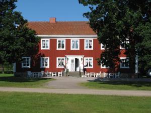 STF Hostel Sodra Ljunga