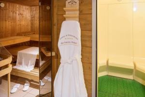 Hotel Hubertushof - Ihr Hotel mit Herz, Hotely  Leutasch - big - 24