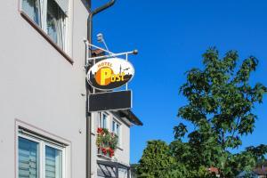 Hotel Post - Friedberg