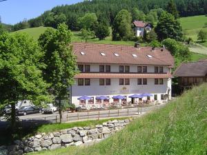 Hotel Sonne - Gutach