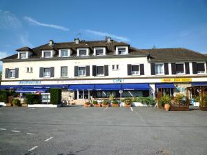 Le Relais de la route bleue - Toulon-sur-Allier