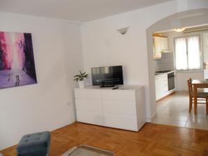 Arco Arina Apartment, Apartmány  Pula - big - 8