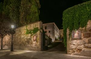 Hospes Palacio de San Esteban (3 of 93)