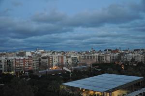 Apartments Eixample