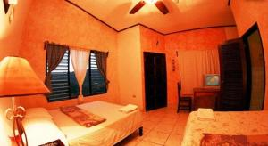 Double Room with Two Double Beds Casa Dona Elena B&B