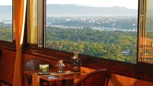 Bohol Vantage Resort, Rezorty  Dauis - big - 72