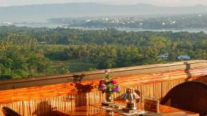 Bohol Vantage Resort, Rezorty  Dauis - big - 71