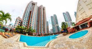 Great World Serviced Apartments - Skudai