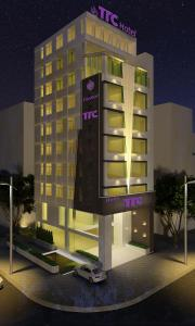 TTC Hotel Deluxe Saigon, Hotels  Ho Chi Minh City - big - 44